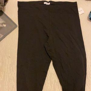2/$15⭐️Ardene Crop Leggings